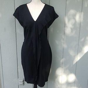 Boss Hugo Boss Black Midi Dress